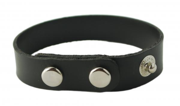 Rubberline Neoprene C Ring - Black