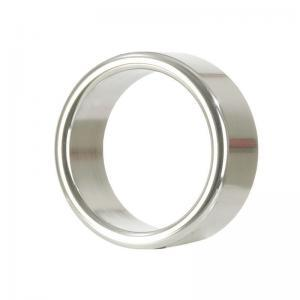Alloy Metallic Ring Medium 1.5 Inches Diameter