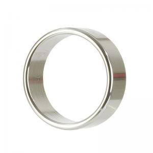 Alloy Metallic Ring - XL