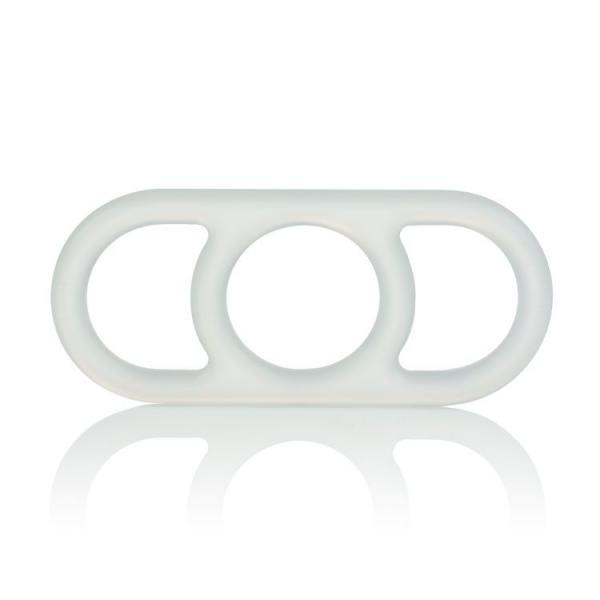Dr Joel Kaplan Pump Erection Enhancer Ring Clear