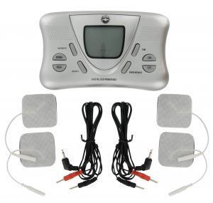Zeus Electrosex Deluxe Digital Power Box Kit