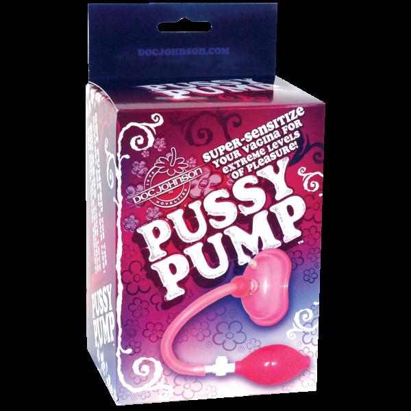 Pussy pump reseñas