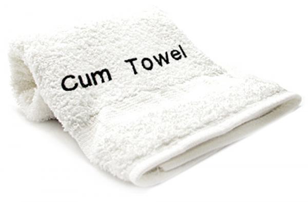 Cum Towels 48
