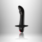 Quest Prostate 7X Bullet Vibrator Black Sex Toy Product