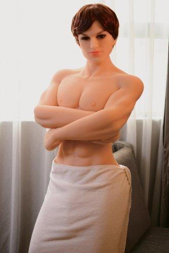 Kenny Premium Male Love Doll On Literotica-8812