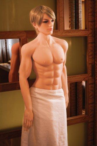 Kenny Premium Male Love Doll On Literotica-1237
