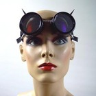 Aurora Lights Lighted Goggles Sex Toy Product
