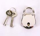 Round Lock w/ Keys Sex Toy Product