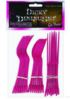 Dicky Dinning Set Pink Sex Toy Product