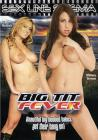 Big Tit Fever Sex Toy Product