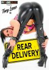 Rear Delivery Sex Toy Product