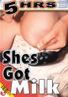 5hr Shes Got Milk Sex Toy Product
