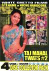 Taj Mahal Twats Coll Pack 02{4 Disc} Sex Toy Product