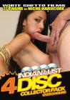 Indian Lust {4 Disc Set} Sex Toy Product