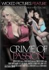 Crime Of Passion Sex Toy Product