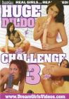 Huge Dildo Challenge 03 Sex Toy Product