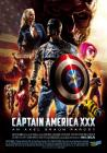 Captain America Xxx {dd} Sex Toy Product