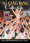 Gang Bang Collection {5 Disc Set} Sex Toy Product