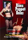 Bisex Puppet Holes Sex Toy Product