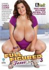 Full Figured Foxes X Cut 03 Sex Toy Product