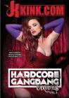Hardcore Gangbang The Parodies Sex Toy Product