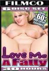 30hr Love Me A Fatty (6disc Set) Sex Toy Product