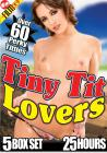 25hr Tiny Tit Lovers {5pk} Sex Toy Product