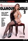 Masturbating Glamour Dolls 02 Sex Toy Product