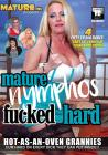 Maure Nymphos F*cked Hard Sex Toy Product