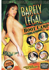Barely Legal Boot Cam Sex Toy Product