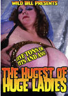 Hugest Of Huge Ladies Sex Toy Product