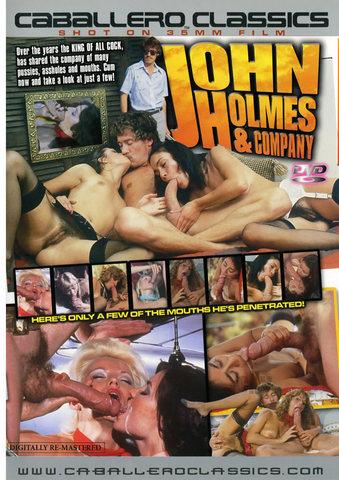 John holmes and company 1988 7