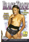 Black Tease 01 Sex Toy Product