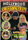 Hollywood Girls Going Crazy 01 Sex Toy Product
