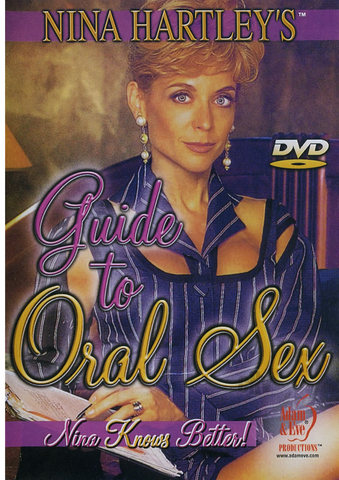 Guide To Oral Sex 16