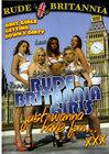 Rude Britannia Girls  Sex Toy Product