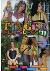 Finger Pleasures 11 Sex Toy Product
