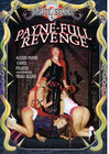 Payne Full Revenge Rr Sex Toy Product