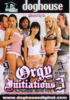 Orgy Initiations 03 Sex Toy Product
