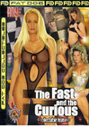 The Fast And The Curious (4 Disc Set Sex Toy Product