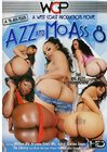 Azz And Mo Ass 08 Sex Toy Product