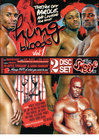 Hung Bloods [double disc] Sex Toy Product