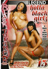 Holla Black Girlz 15 Sex Toy Product