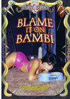 Blame It On Bambi Rr Sex Toy Product