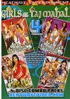Girls Of The Taj Mahal {4 Disc Set} Sex Toy Product
