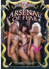 Arsenal Of Fear Rr Sex Toy Product