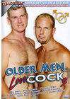 Older Men Love Cock 03 Sex Toy Product