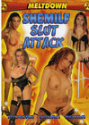 Shemale Slut Attack Shemilf Sex Toy Product