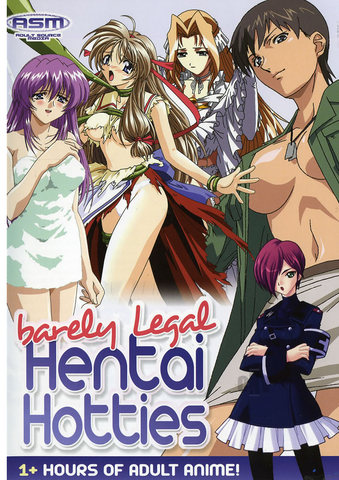 Literotica Legal 103