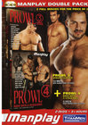 Manplay Double Pack Prowl 03 and 04 Sex Toy Product